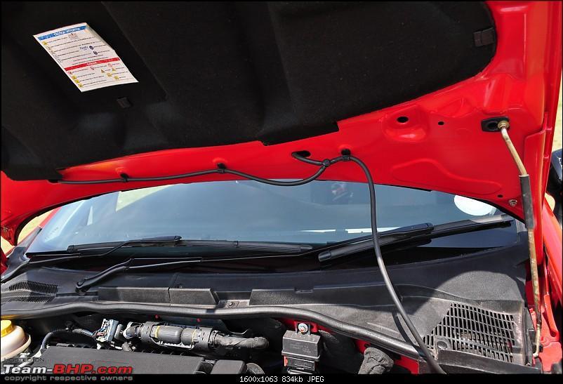 The Red Rocket - Fiat Grande Punto Sport. *UPDATE* Interiors now in Karlsson Leather-dsc_0330.jpg