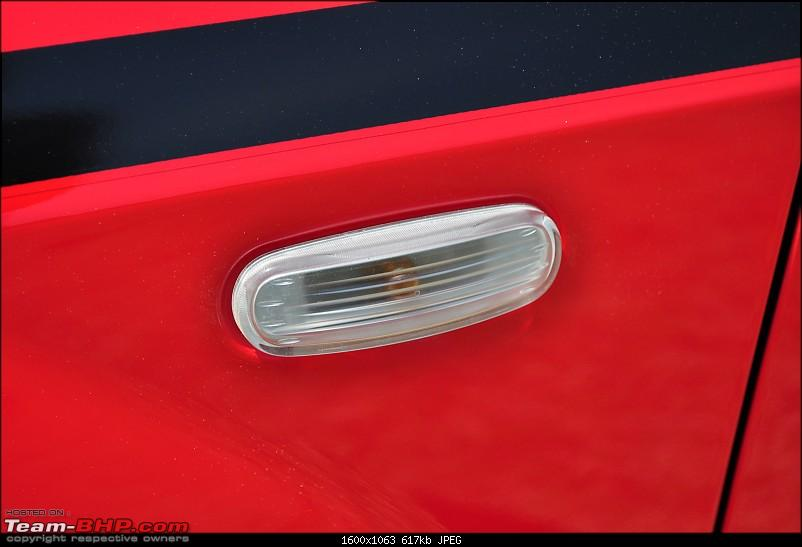 The Red Rocket - Fiat Grande Punto Sport. *UPDATE* Interiors now in Karlsson Leather-dsc_0332.jpg