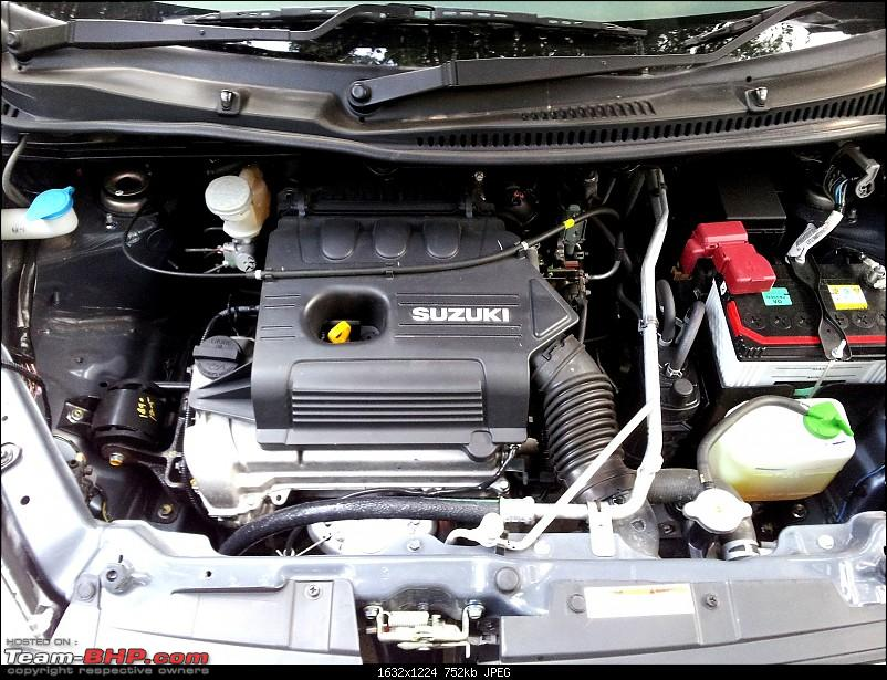 Maruti WagonR Lxi - Selection, Purchase and Review-engine-bay_smaller.jpg