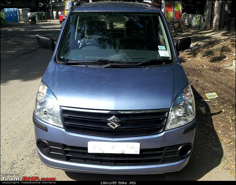 Maruti WagonR Lxi - Selection, Purchase and Review-front-view_smaller.jpg