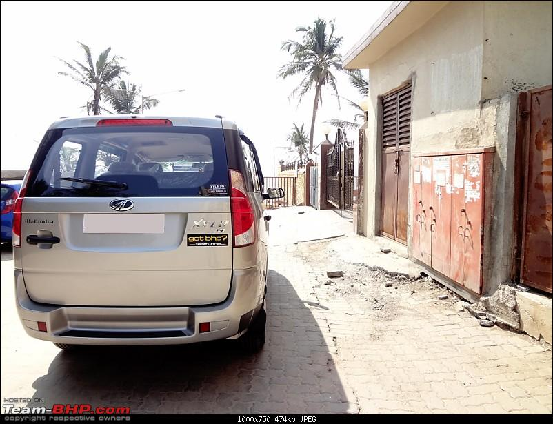 Mahindra Xylo - The Time of our Life @ 17 months / 15000 kms-xylogotbhp.jpg