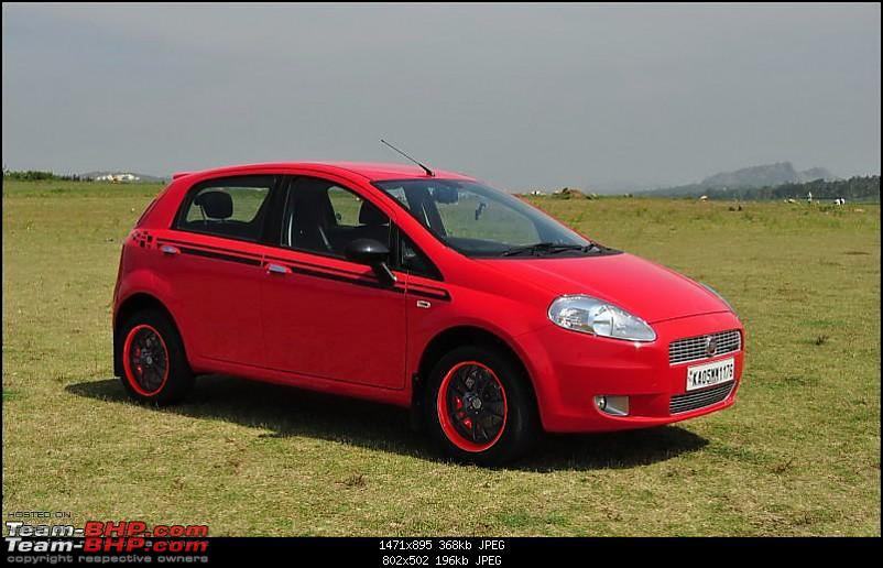 The Red Rocket - Fiat Grande Punto Sport. *UPDATE* Interiors now in Karlsson Leather-untitled.jpg