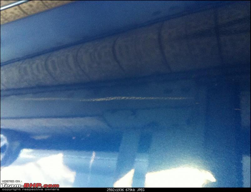 My Maruti Swift ZDi: 3rd service & 10,000 kms up-img_1450.jpg