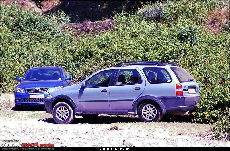 Skoda Laura VRS - Officially Unofficial Review and Initial Ownership Report-vrs-river.jpg