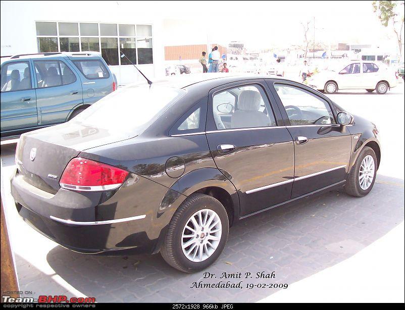 My Fiat Linea MJD E+ Arrived!-linea2.jpg