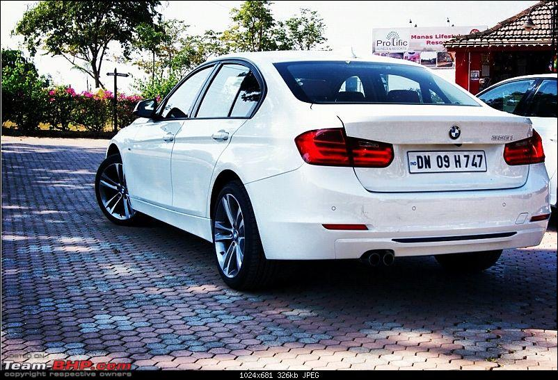 The ULTIMAT3- F30 BMW 328i. EDIT: Upgraded with ///M Exhaust, Injen Intake & Steinbauer Power Module-img_3123.jpg