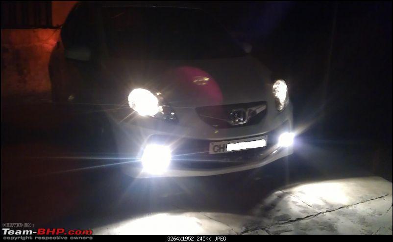 Stig gets Brio'ed! Red Honda Brio SMT (O)-imag0558.jpg