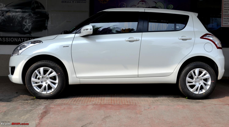 Maruti Swift New Model 2014 Autos Post