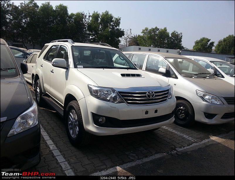 Wheels of Fortune : 2012 Toyota Fortuner 4x4. First on Team-BHP-lowresfort.jpg