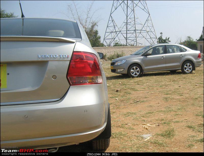 My Terra Beige VW Vento 1.6 TDI HL (Nov 2012)-img_3349.jpg