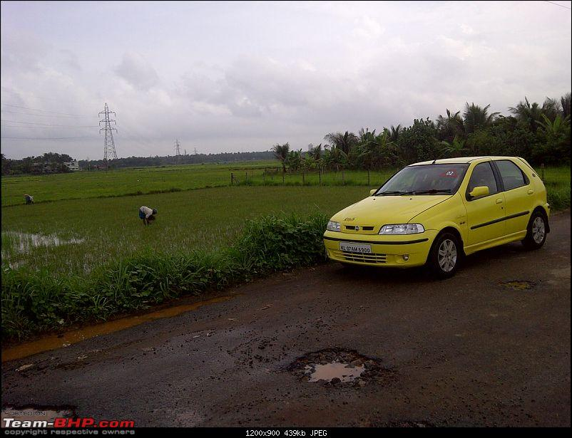 My quest for a hot hatch!! Palio S10 EDIT : Now Another one; the mods have begun-img2012061900057.jpg