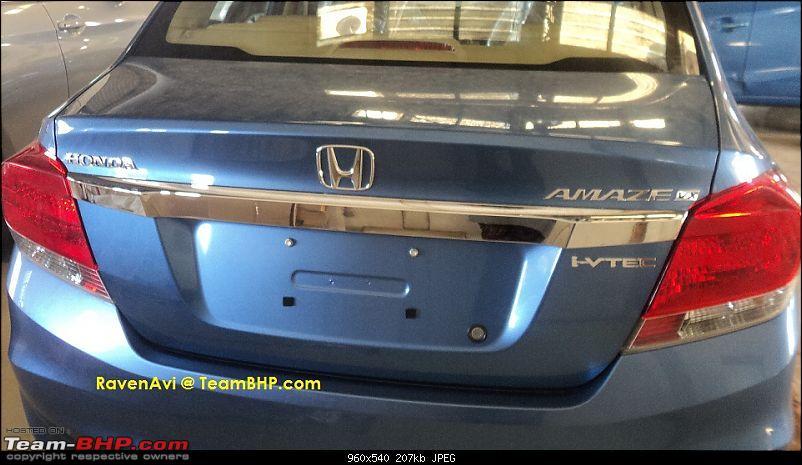 Honda Amaze 1.5L Diesel : Driven-dsc07437.jpg