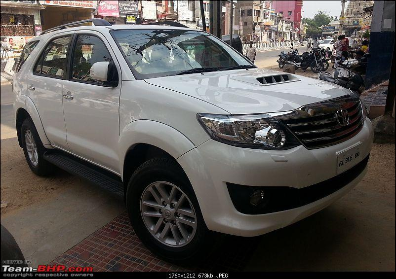 KL-31-E-X00X : 2013 Toyota Fortuner, the world is mine-20130316_145109.jpg