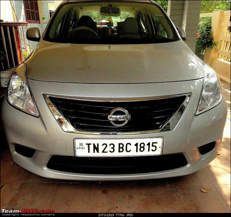 My Nissan Sunny XL DCi - The Caaaar-dsc03705.jpg