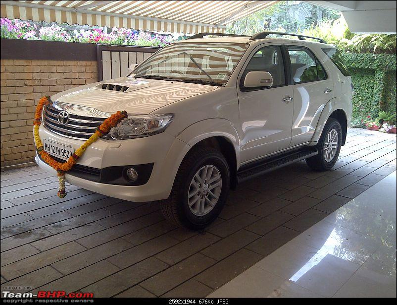 A Toyota Fortuner 5-Speed AT comes home!-img2013013100300.jpg