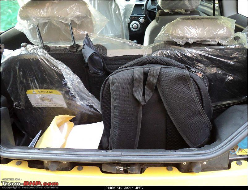 Mahindra e2o : First Drive-e2o-28.jpg