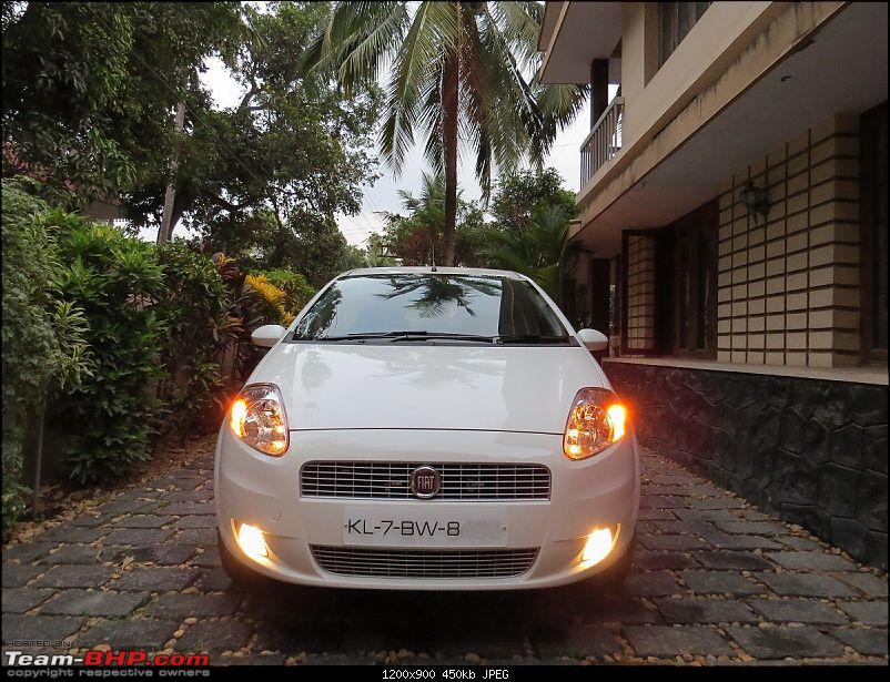 My FIAT Grande Punto 1.2 Dynamic - Initial ownership review-img_0282.jpg