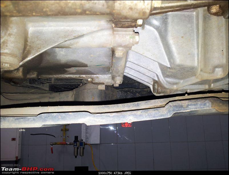 Mahindra XUV-500 W8 AWD : Long Term Ownership Report-20130402_102340.jpg