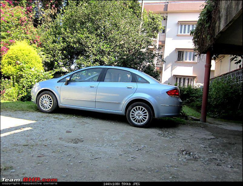 The Love Affair: Fiat Linea T-Jet Plus-img_0383.jpg