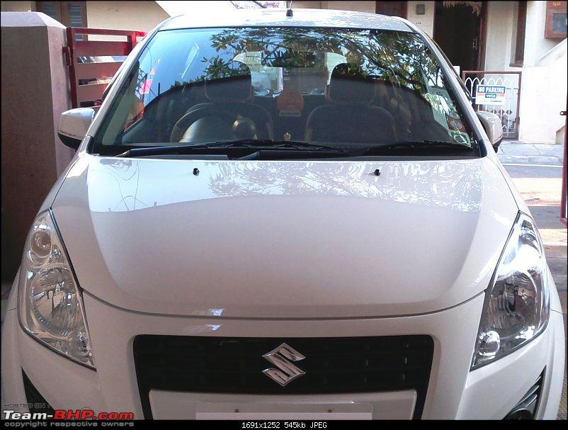 Maruti Ritz ZXi – Review and Ownership-201302220011.jpg