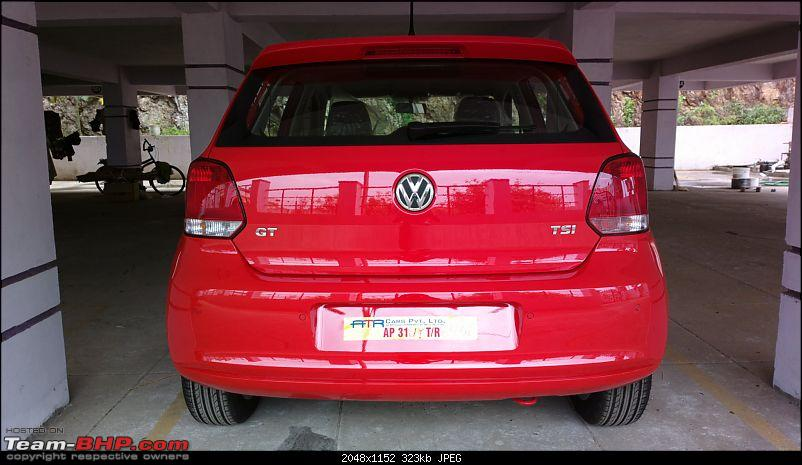 VW Polo GT TSI : Initial ownership & driving report-201306120779.jpg