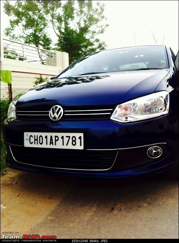 Bringing home my blue wind : VW Vento TDI EDIT: Now sold!-photo-1.jpg