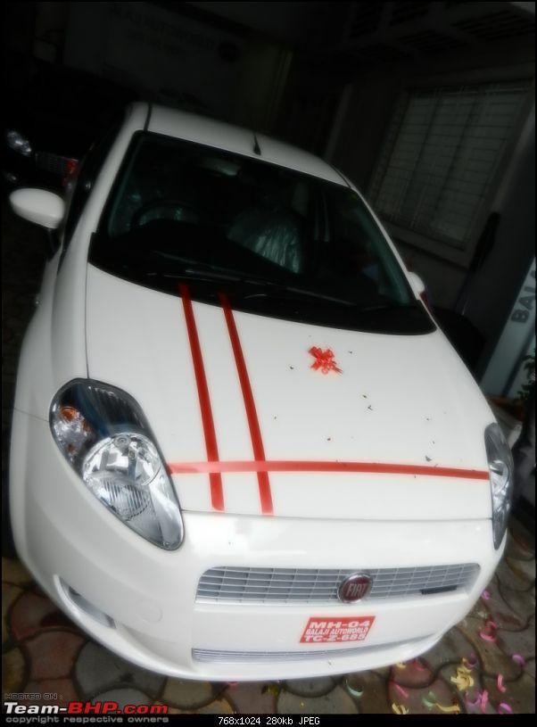 Petrolhead turns dieselhead - BNW Fiat Grande Punto MJD Emotion comes home-dscn0194.jpg