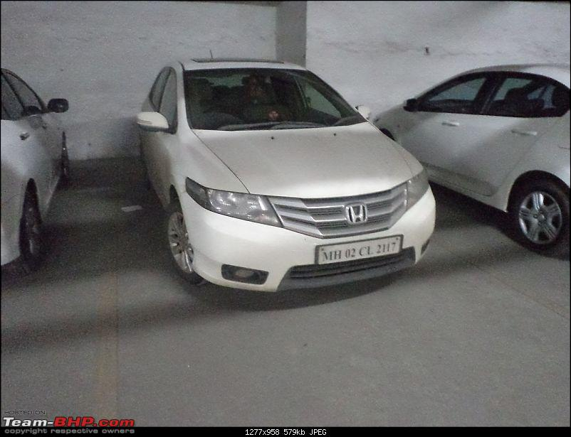 Honda City V-AT Sunroof. Fell in love, inspite the rising cost of petrol-dsc05292.jpg
