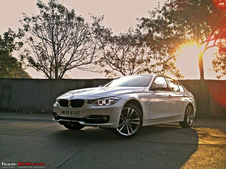 Bmw Demo Cars For Sale In Bangalore