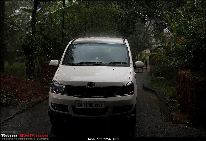 Back to Diesel Power - Diamond White Mahindra Xylo H8 with ABS-img_2770.jpg