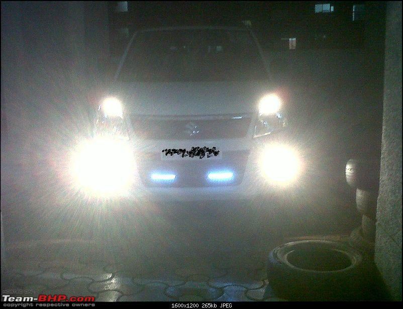 New Gen WagonR 2013 - CNG - Ownership and Initial Review-lights.jpg