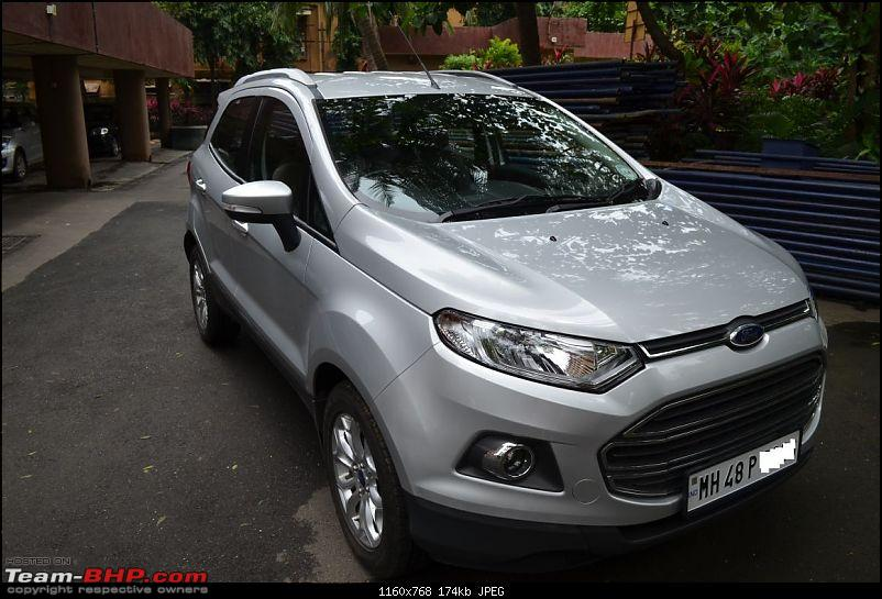 My Urban SUV: Ford EcoSport Titanium TDCi - Moondust Silver-dsc_0432.jpg <br /> I luckily got the Goodyears! They have excellent grip.<br /> <a href=