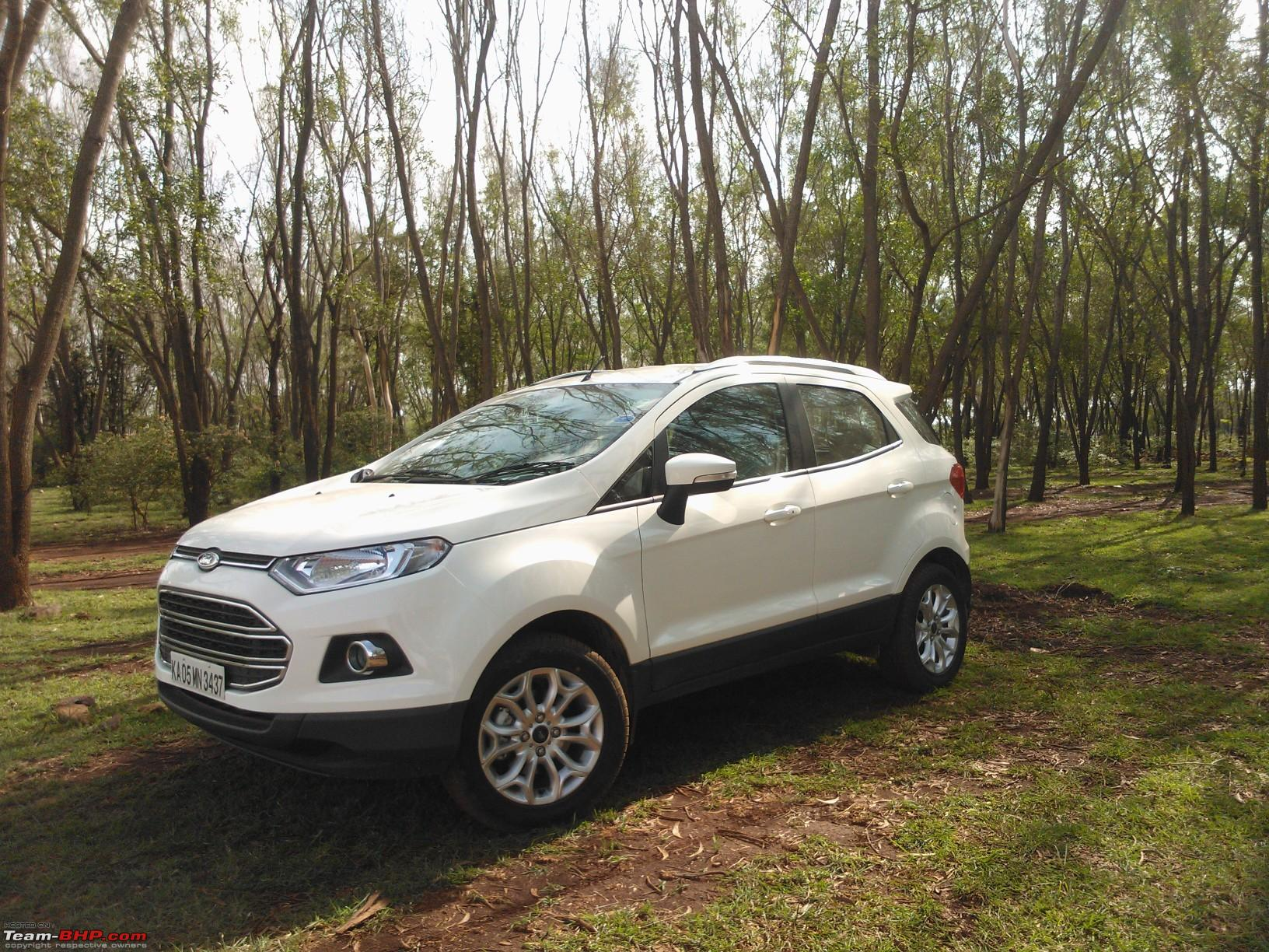 Review Ford Ecosport Ecoboost   Wp_ Jpg