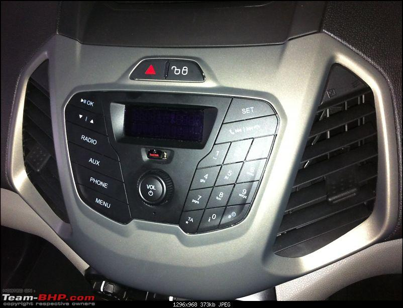 My Chill Pill � Ford EcoSport 1.5L Diesel (Ambient Variant). UPDATE - Now Sold!-new-usb.jpg