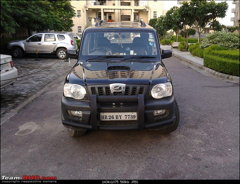 Back in Black - My Mahindra Scorpio LX 4WD-20130818_174435_resized.jpg