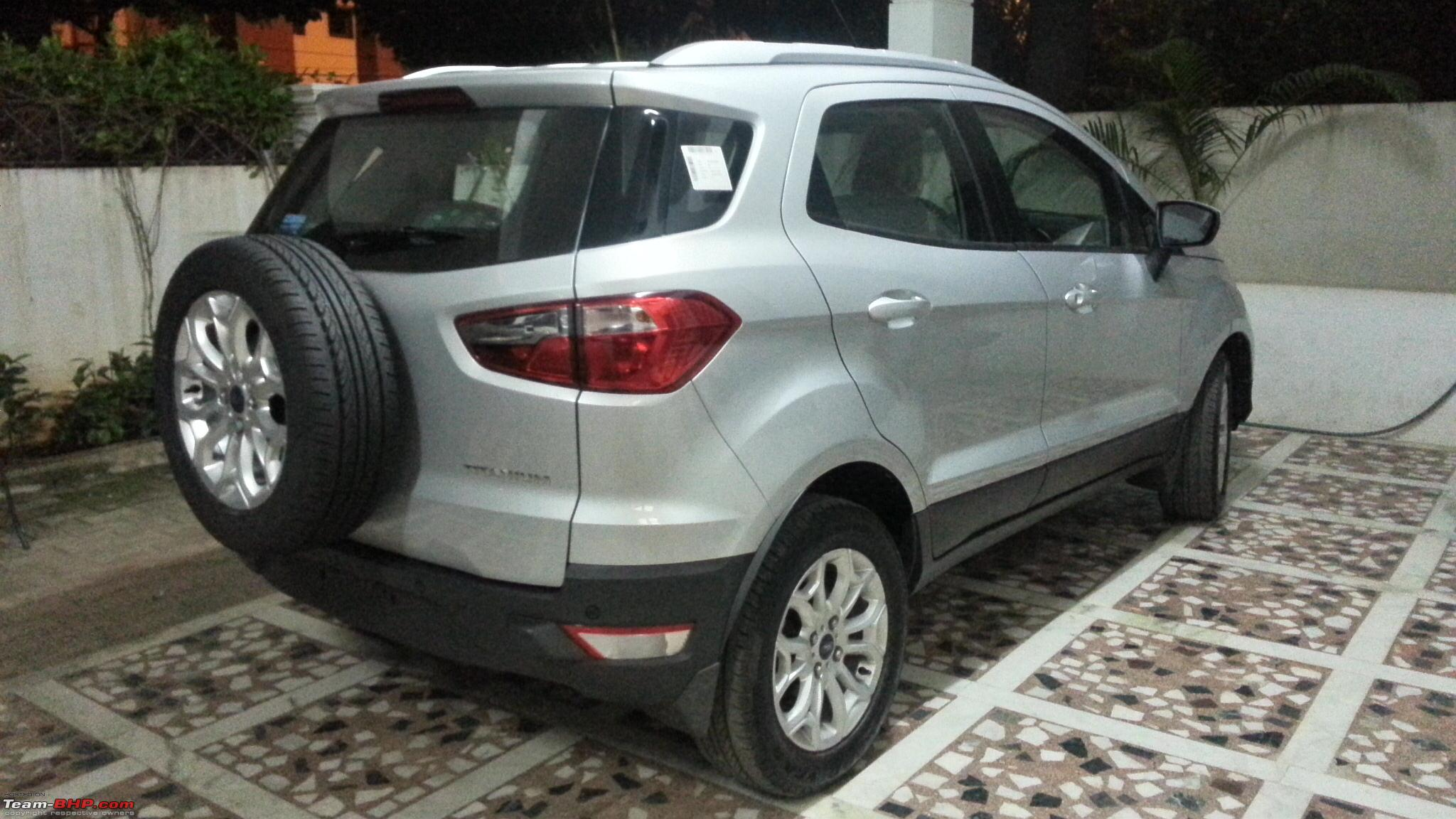 Ford Ecosport  L At Ownership Review Home __hdr Jpg