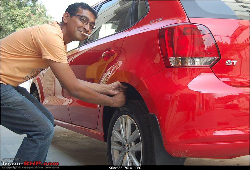 VW Polo GT TSI - Officially Unofficial Review and Initial Ownership Report-wheel-gap.jpg