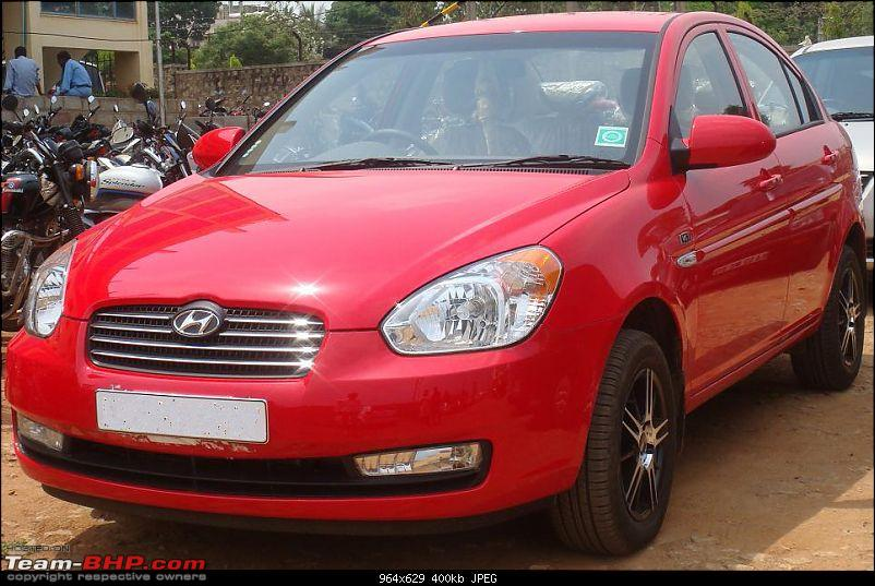 My new Power Beast(Verna CRDI SX ABS)-car1.jpg