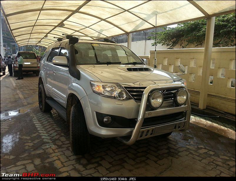 KL-31-E-X00X : 2013 Toyota Fortuner, the world is mine-20130831_154451.jpg