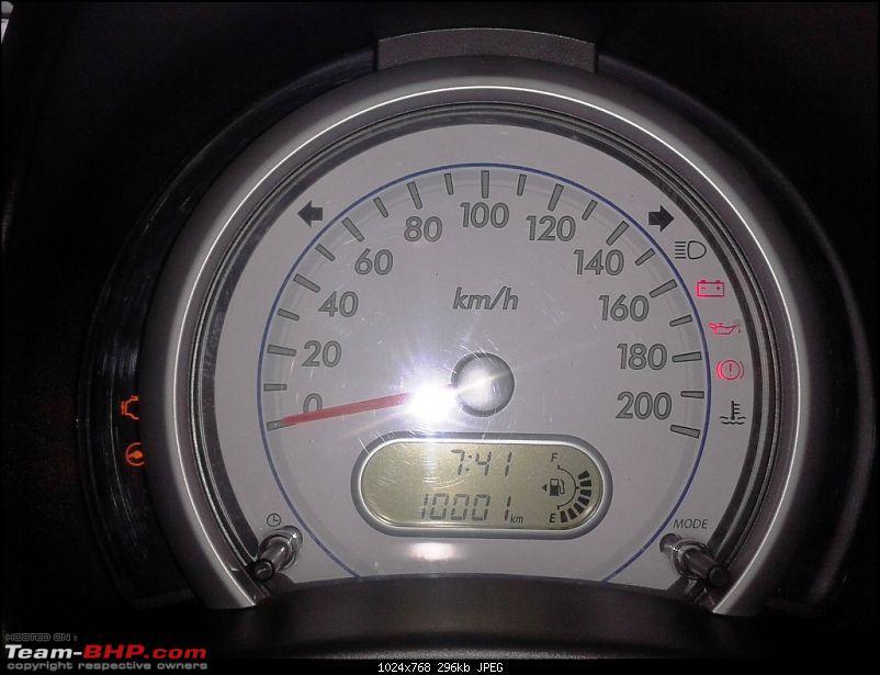 "Sedan to Hot Hatch - My New ""Breeze Blue"" Ritz ZDi-20130902-07.30.37.jpg"