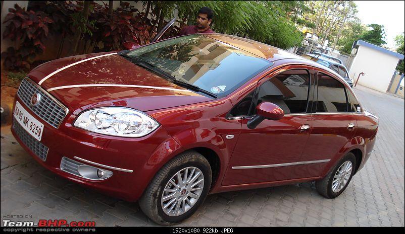 My Italian Beauty - Fiat Linea-picture-009.jpg