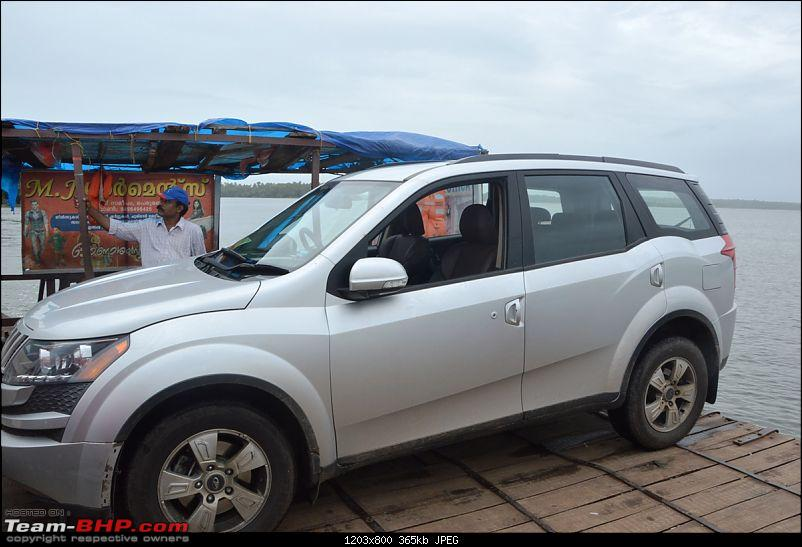 And then a Mahindra XUV5OO was born! The Columbus was born!-dsc_0856.jpg
