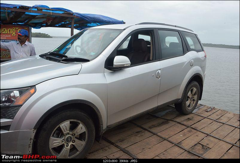 And then a Mahindra XUV5OO was born! The Columbus was born!-dsc_0857.jpg
