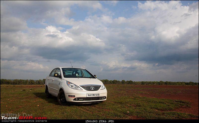 Tata Manza: The story ends @ 45,000 kms-hirakdeepaanniversary23.jpg