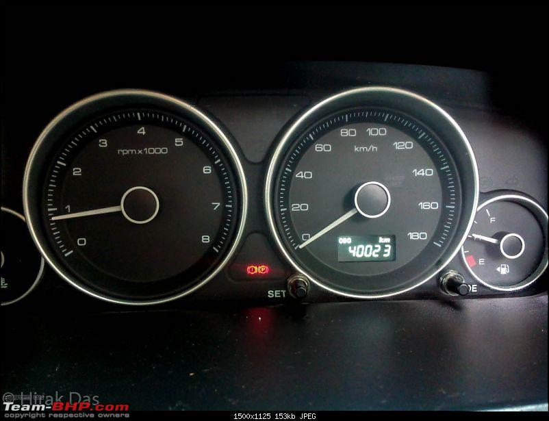 Tata Manza: The story ends @ 45,000 kms-speedo-reading.jpg