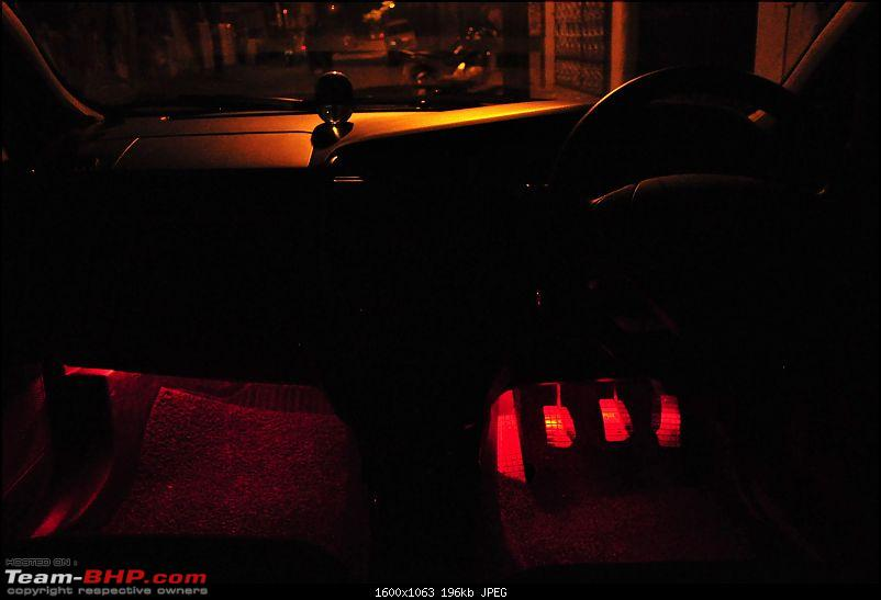 The Red Rocket - Fiat Grande Punto Sport. *UPDATE* Interiors now in Karlsson Leather-dsc_0120.jpg
