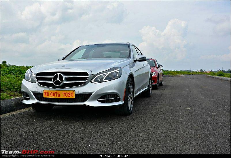Mercedes Benz E250 CDI Launch Edition : The Best or Nothing-14.jpg