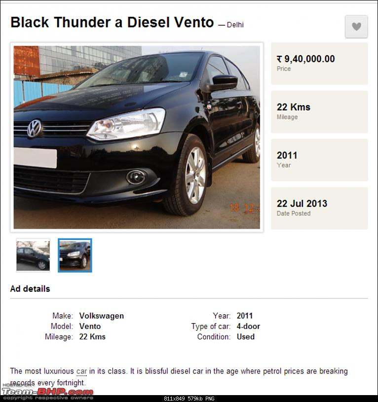 Dark Knight has arrived! VW Vento TDi Highline. EDIT: 5th Service done-capture.png