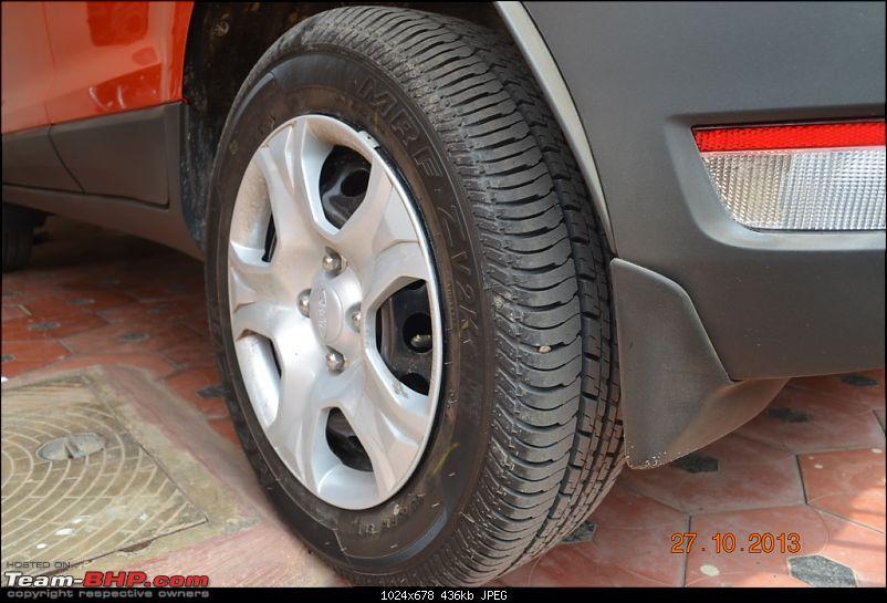 Ford EcoSport 1.5L Diesel, Trend variant - The machine I love-010-mud-flap2.jpg