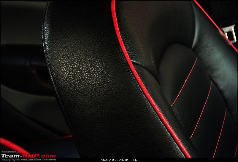 The Red Rocket - Fiat Grande Punto Sport. *UPDATE* Interiors now in Karlsson Leather-dsc_0796.jpg